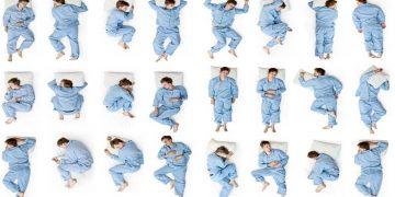 تأثير وضيعة نومك المفضلة على صحة جسمك