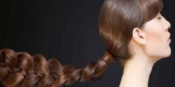 حقيقة صادمة وراء طريقة صناعة وصلات الشعر المستعار!!