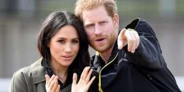 ما لا تعرفونه عن هاري وميغان وقصة حبهما التي تمردت على إرادة البلاط الملكي انتهت بالزواج