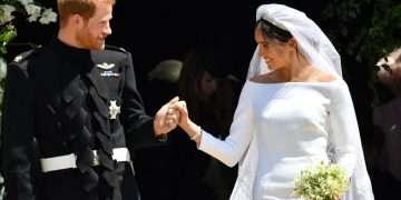 هذه هي التكلفة الإجمالية لعرس الأمير هاري والممثلة ميغان ماركل + الفاتورة الرسمية