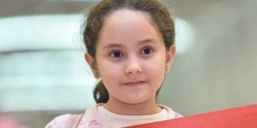 مريم أمجون طفلة تفوز بلقب بطل تحدي القراءة وبقلوب ملايين المتابعين
