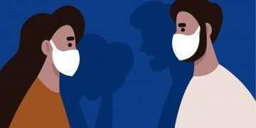 العنف الأسري في ظل الوضع العالمي الراهن وجائحة كورونا المستجد